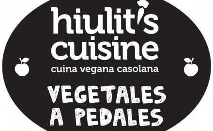 Cursos de cuina vegana de hiulit&#039;s cuisine i Vegetales a Pedales
