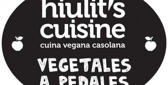 Cursos de cuina vegana de hiulit's cuisine i Vegetales a Pedales