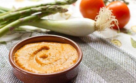 Salsa romesco