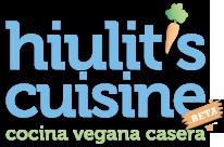 hiulit's cuisine - cocina vegana casera