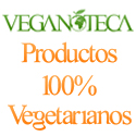 Veganoteca - Productes 100% vegetarians