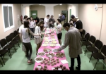 Festa d'inauguració de hiulit's cuisine