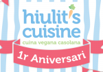 1r aniversari de hiulit's cuisine